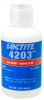 Henkel Loctite 4203 Thermal Resistant Instant Adhesive Clear 1 lb Bottle -- 232839 - Image
