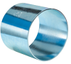 Industrial Hose Crimping Sleeves Plated Steel -Image