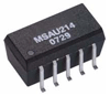 Miniature SMD, Single Output DC/DC Converters -- MSAU200 Series 2 Watt