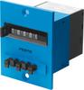 Predetermining counter -- PZV-E-C -Image