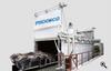 Rail-Fed Bogie Washing Plant