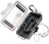 Pelican i1015 iPhone Micro Case - Clear -- PEL-1015-015-100 -Image
