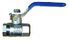 Brass Ball Valves F x F -- JFPC-25 - Image