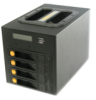 CRU RTX Hard Drive Array - 4 x HDD Installed - 4 TB Ins.. -- 35420-2434-3400