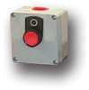 Single Button Switch -- MC-1BS-NC-F - Image