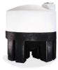 300 Gallon 30 Deg Cone Bottom Tank -- N-62343