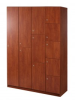 Quick Ship Laminate Lockers