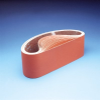 3M(TM) Cloth Belt 777F, 1/2 in x 24 in P120 YF weight Fabrilok, 50 per inner 200 per case -- 051144-81064