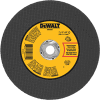 Concrete Cutting Abrasive Saw Blade -- DWA3502