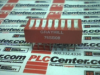 DIP SWITCH 8POSITION ROCKER UNSEALED -- 76SB08 - Image