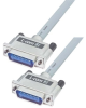 Premium IEEE-488 Cable, Inline/Inline 3.0m -- MGPA00003-3M -Image