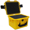 """Pelican Hardiggâ""""¢ Storm Caseâ""""¢ iM2075 with Foam - Yellow 