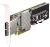 IBM ServeRAID M5025 8-port SAS RAID Controller -- 46M0830