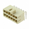 Rectangular Connectors - Headers, Male Pins -- WM11877-ND -Image