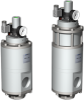 Control Valve - Pressure Control -- HPI-2 32