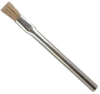 Brush ESD Hog Hair/Zinc Plated Steel -- 1CK - Image