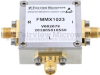 SMA Mixer from 5 MHz to 4.2 GHz with an IF Range from 5 MHz to 3.5 GHz and LO Power of +13 dBm -- FMMX1023 -- View Larger Image