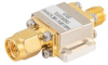 Isolator SMA Female to SMA Male with 10 dB Isolation from 6 GHz to 18 GHz Rated to 10 Watts -- FMIR1031 -Image