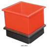 Heavy-Duty Molded Plastic Containers -- HHT-6 -Image