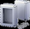 Type 4X Encl. Window Cvr/Scr -- A181610CHSCFGW