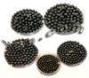 500 Bicycle G25 bearing balls assortment 1/8 -- Kit11884