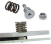 Heat Sink Mounting Fastener System - Image