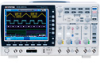 Instek GDS-2202A Digital Oscilloscope, 2 channel, 200 MHz -- GO-20048-15