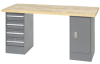 Workbench -- T9H607616