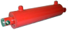 Welded Hydraulic Cylinder - 3.5