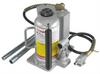 OTC 4321C 20 Ton Air Assist Bottle Jack -- OTC4321C