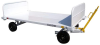Aircraft Baggage Cart -- 15F2900