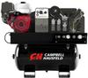 30-Gallon Air Compressor / Generator / Welder Combination Unit -- GR3200