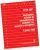 NFPA 1561, Standard on Emergency Services Incident Management System and Command Safety, Spanish