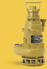 Air Driven Submersible Pumps -- SludgeMaster™ - Image