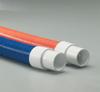 Orange Or Blue Polyethylene Copolymer Hose -- Genesis® STM 2.0