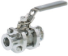 VK Series - Vacuum Ball Valve -- VK 16