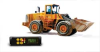 WLS-C Wheel Loader Scale