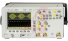 Oscilloscope; 6.3 in. Diagonal TFT LCD;4; + 2%; + 1, + 8 V; 50 Ohms -- 70180152
