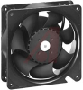 AXIAL FAN, PLASTIC HOUSING, VOLTAGE RATING:24V -- 70104924