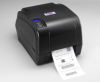 TA200 Series Desktop Bar Code Printer -- TA300