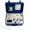 Nitropak, 1000 PSI digital gauge, 6ft, 3ft hoses, (2) 1/4†MNPT process connections -- NPAK-1KPSIG-D
