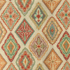 Detailed Diamond Tapestry Fabric -- R-Marquis -- View Larger Image