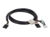Tripp Lite audio cable - 2.2 ft -- P930-26I %PUB
