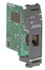 DL05/06 Ethernet Communications module, supports master/slave ... -- H0-ECOM100 - Image