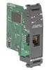 DL05/06 Ethernet Communications module, supports master/slave ... -- H0-ECOM100