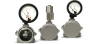 Hazardous Location Differential Pressure Gauge -- 1204PGT - Image