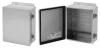 Multipurpose Wall Mount Enclosure -- A1008CHAL - Image