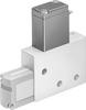 Vacuum generator -- VAD-MYB-1/8 -Image