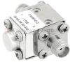 High Power Isolator SMA Female With 17 dB Isolation From 18 GHz to 26.5 GHz Rated to 50 Watts -- FMIR1012 -Image