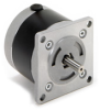 NEMA Frame Brushless Servo Motor/Encoders -- RP23 Series